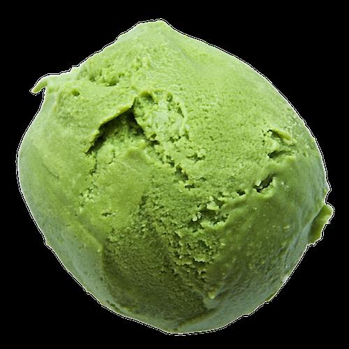 豆乳 アイス moon